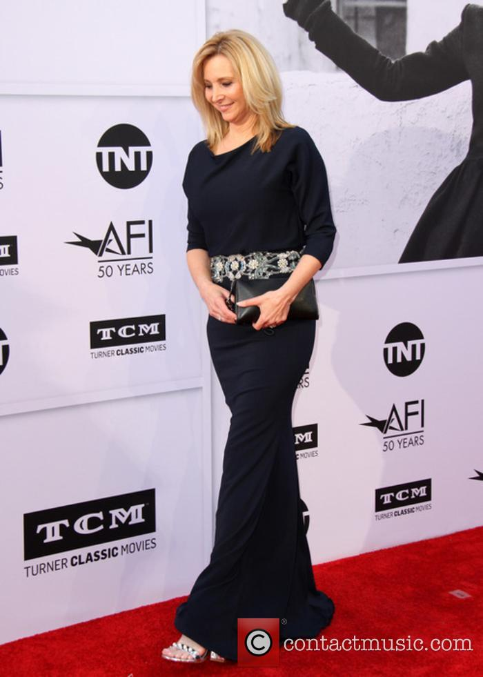 Lisa Kudrow 2