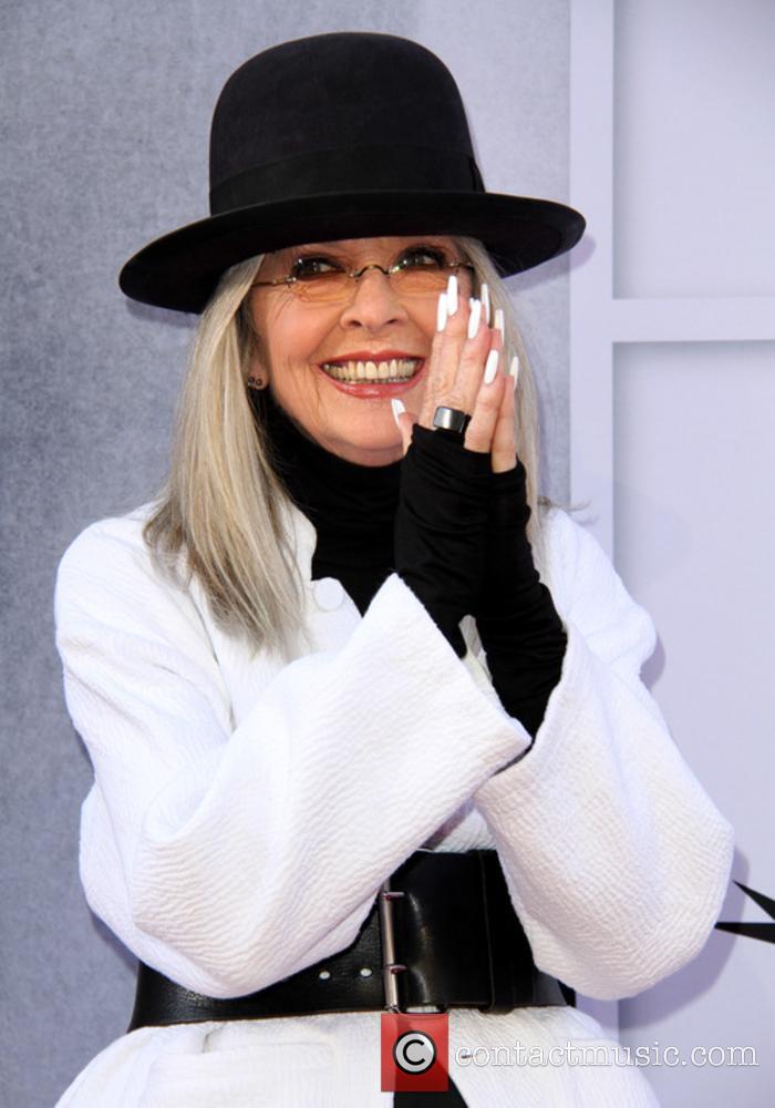 Diane Keaton 9