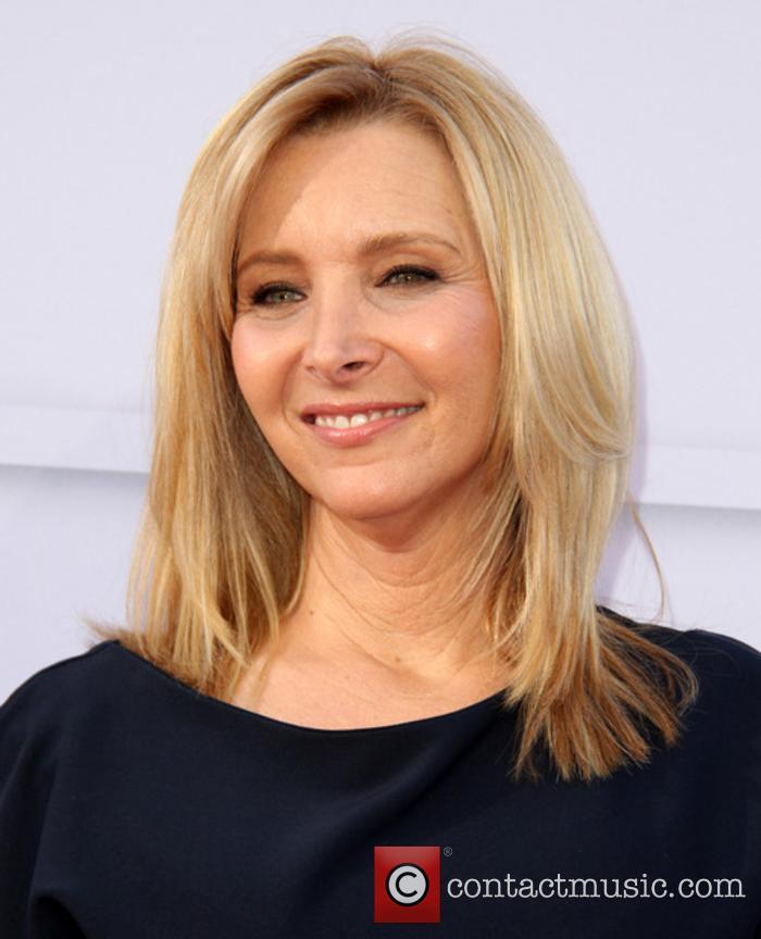Lisa Kudrow 6