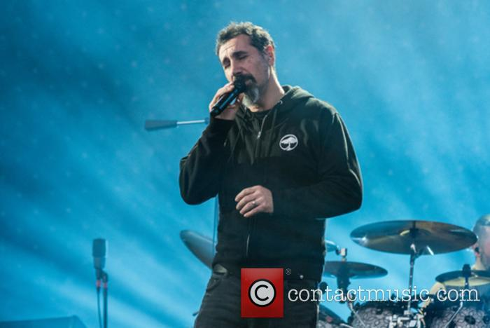 Download Festival - Day 1 - Performances