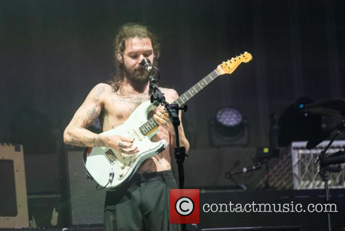 Biffy Clyro and Rob Zombie heading Download 2017