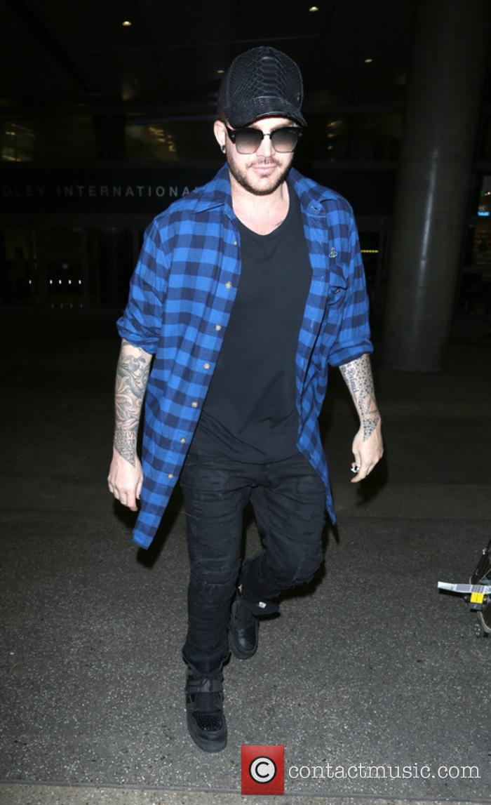Adam Lambert 8