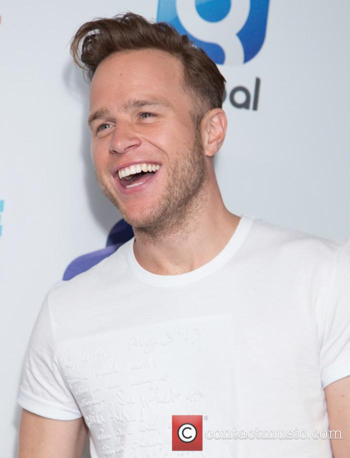 Olly Murs Admits He Hasn't Spoken To Simon Cowell In Ages