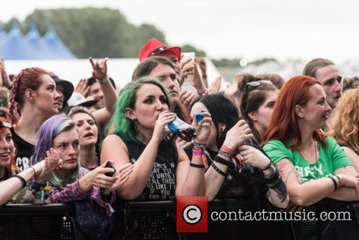 Performances Download Festival Day 2