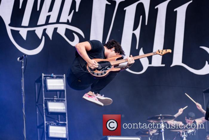 Pierce The Veil 8