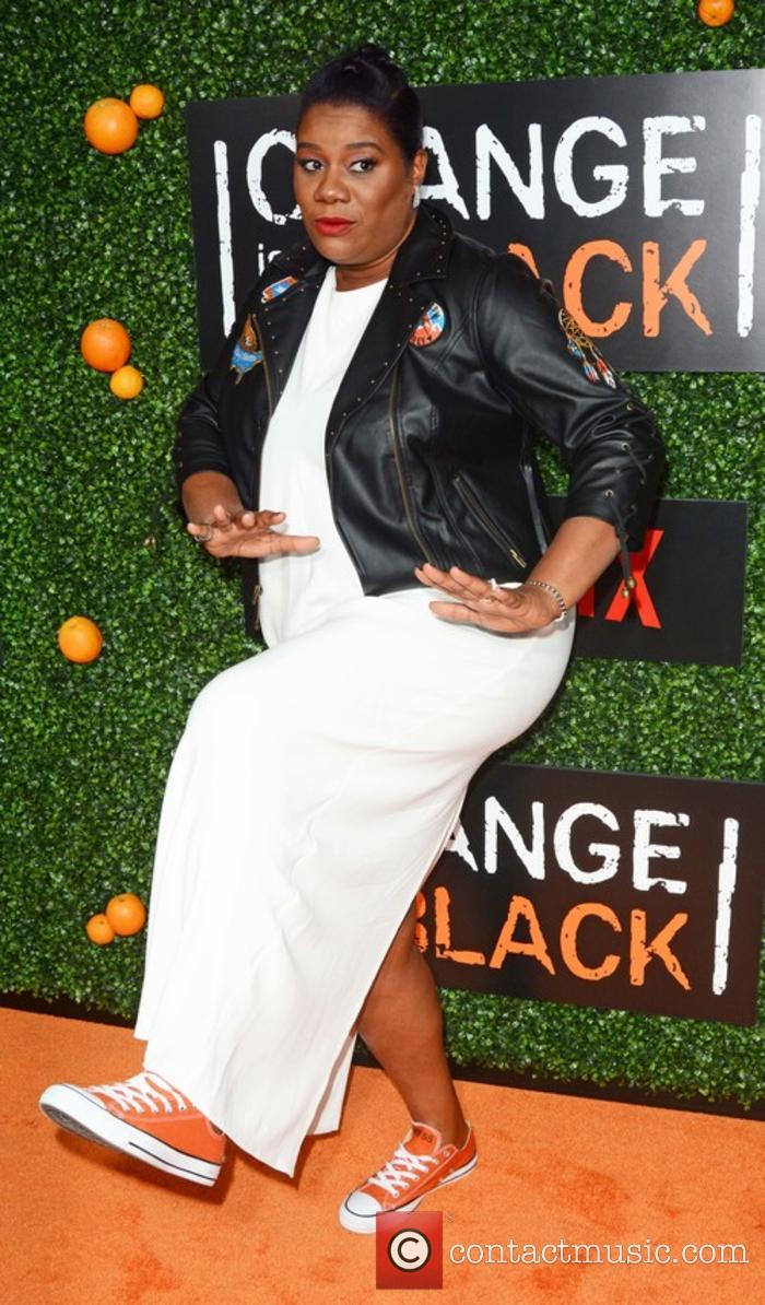 Orange is The New Black Season 5 Celebration