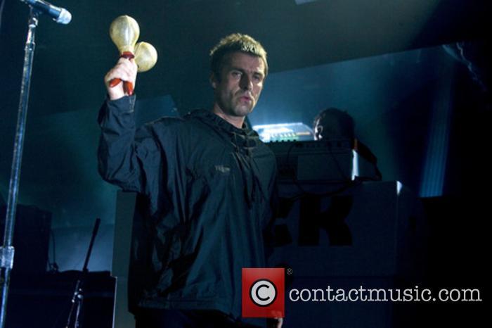 Liam Gallagher 11