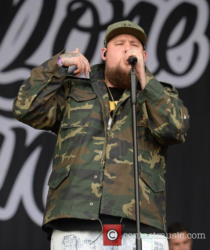 Rag'n'bone Man 2