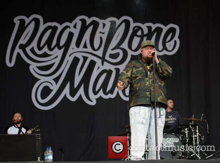 Rag'n'bone Man 3