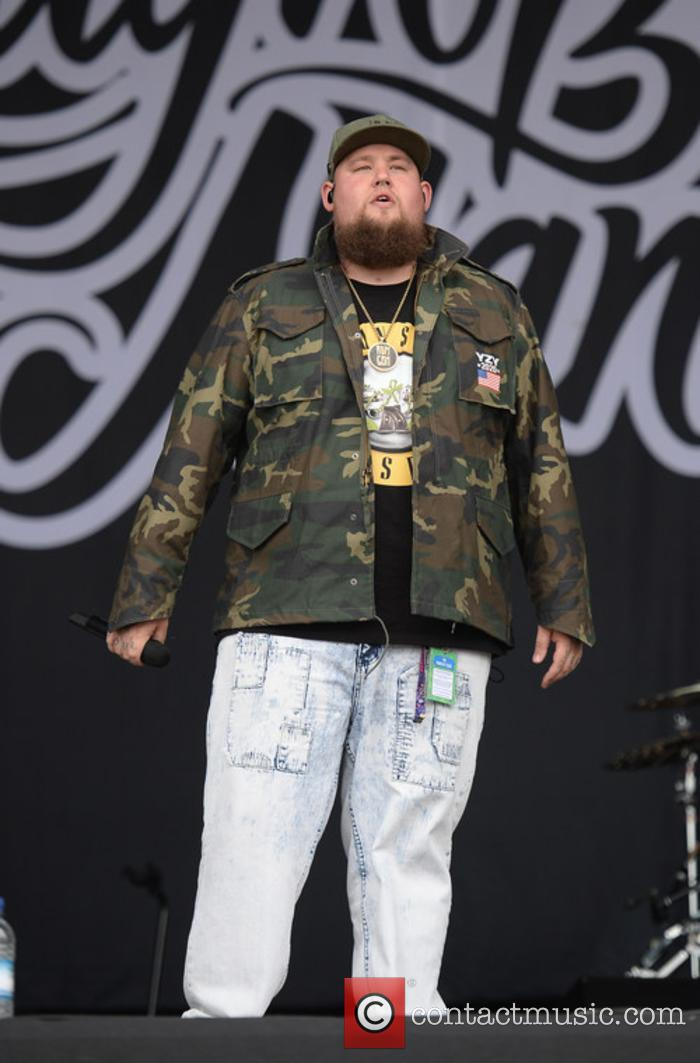 Rag'n'bone Man 7