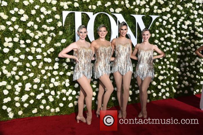 Radio City Rockettes 1