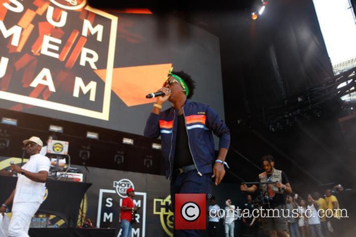 Hot 97's Summerjam 2017 - Performances