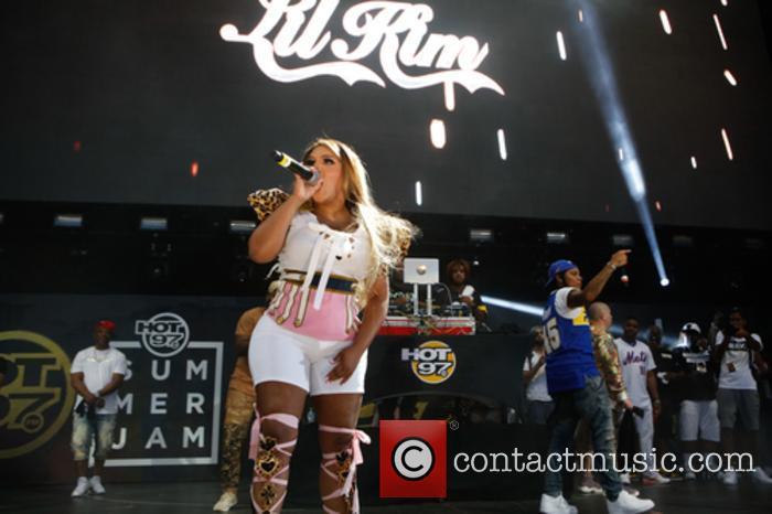 Lil Kim 1