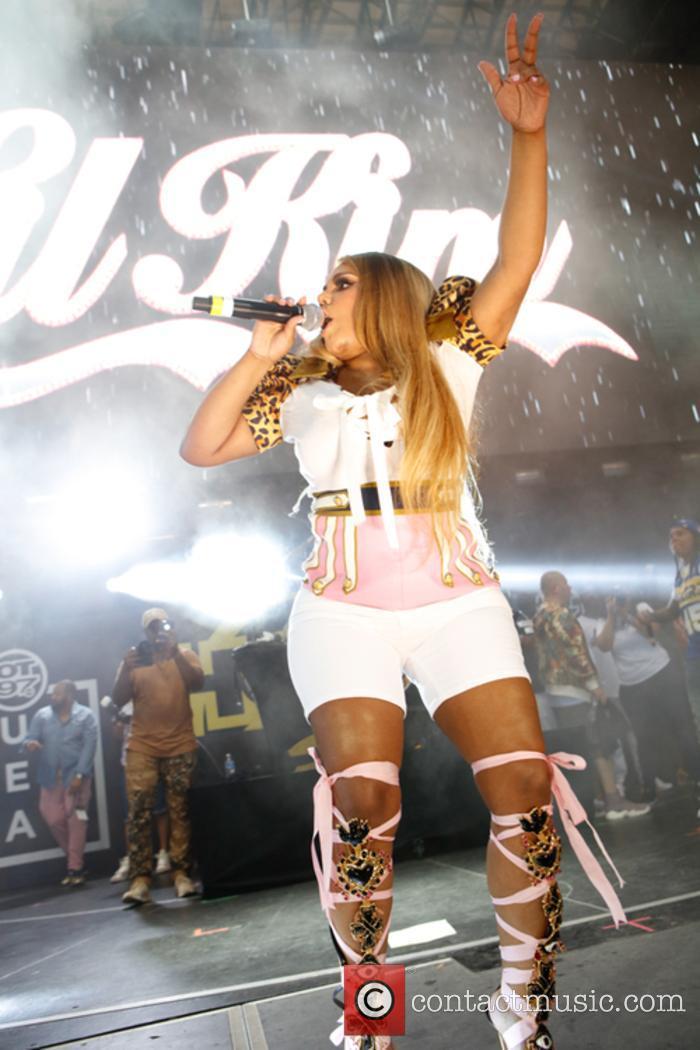 Lil Kim 6