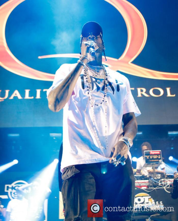 2 Chainz live at Hot 97's Summerjam
