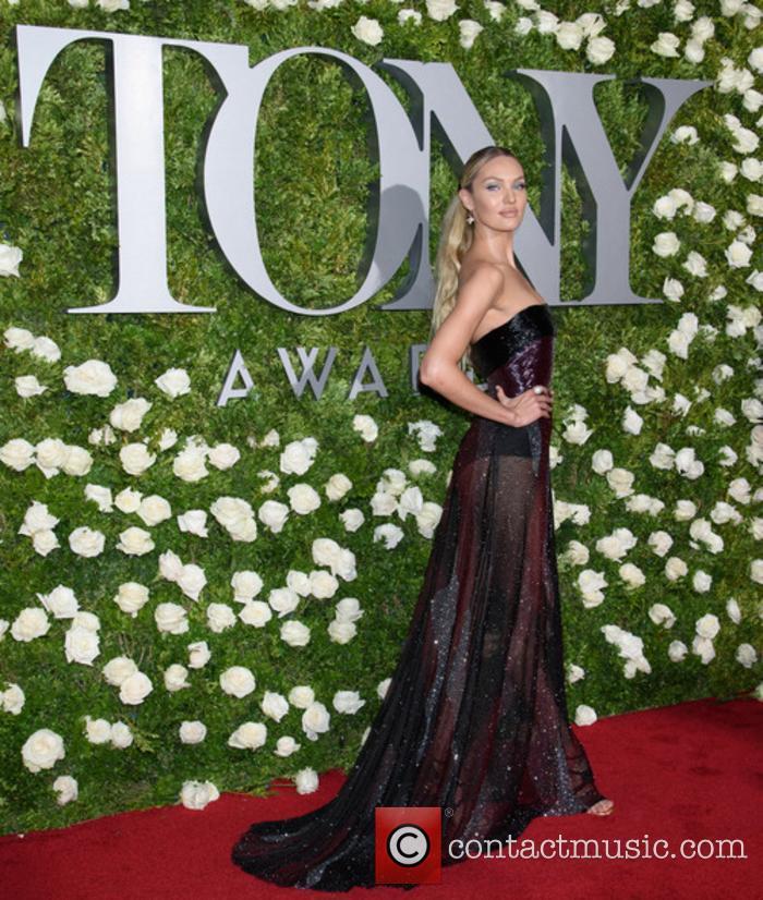2017 Tony Awards Red Carpet Arrivals