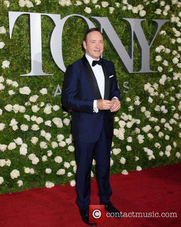 Kevin Spacey 5