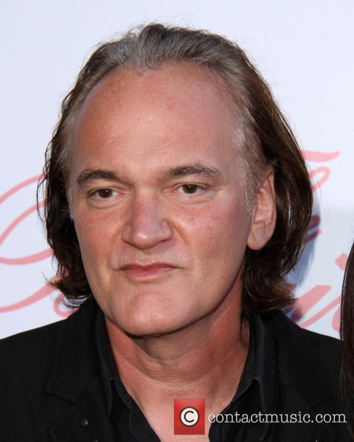 Quentin Tarantino Is Getting Married To His Israeli Girlfriend