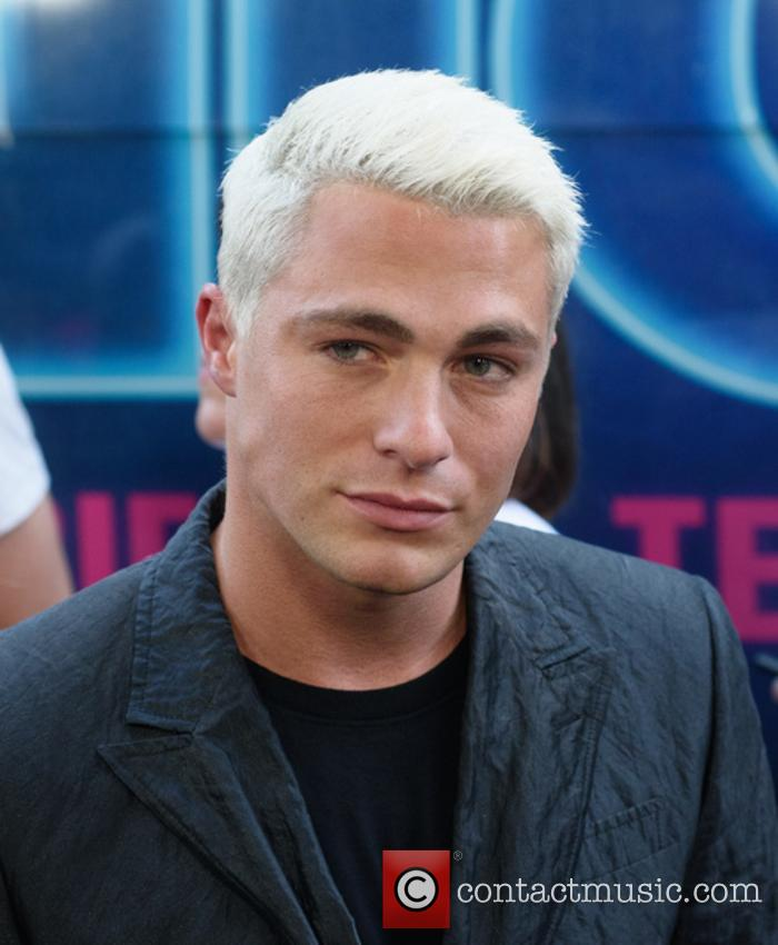 Colton Haynes has signed up to join 'American Horror Story' season 7