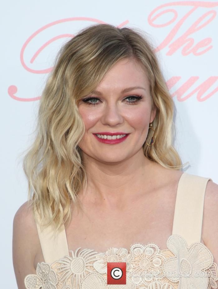 Kirsten Dunst Reportedly Pregnant With First Child