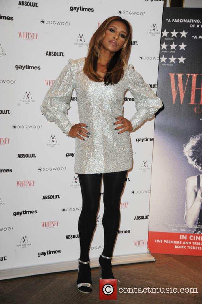 'Whitney: Can I Be Me' Screening - Arrivals