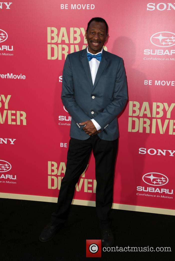 Premiere of Sony Pictures' 'Baby Driver' - Arrivals