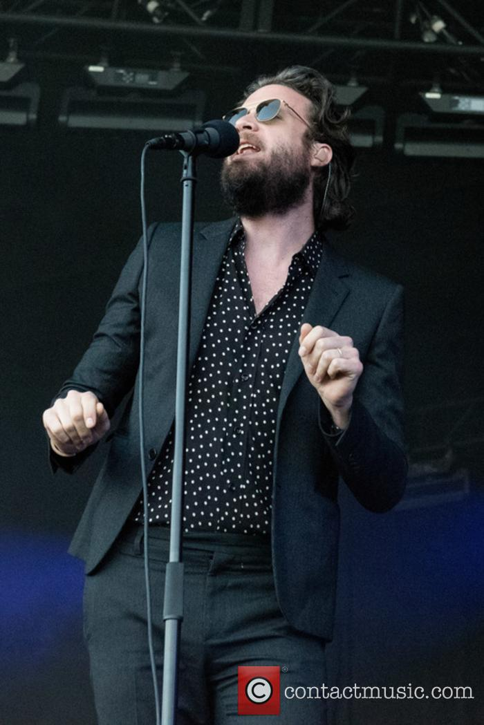Father John Misty and Josh Tillman