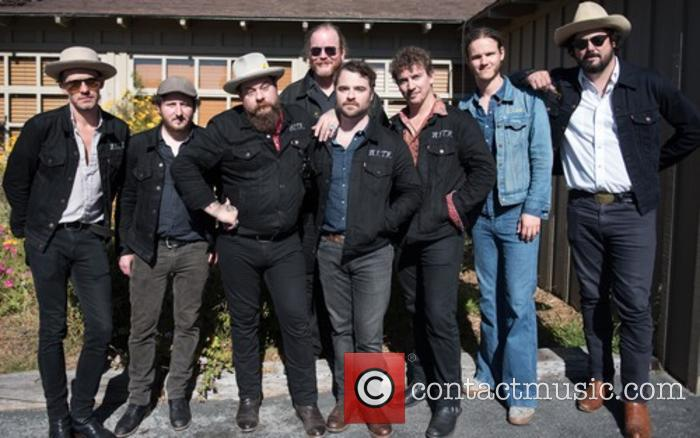 Nathaniel Rateliff and The Night Sweats 4