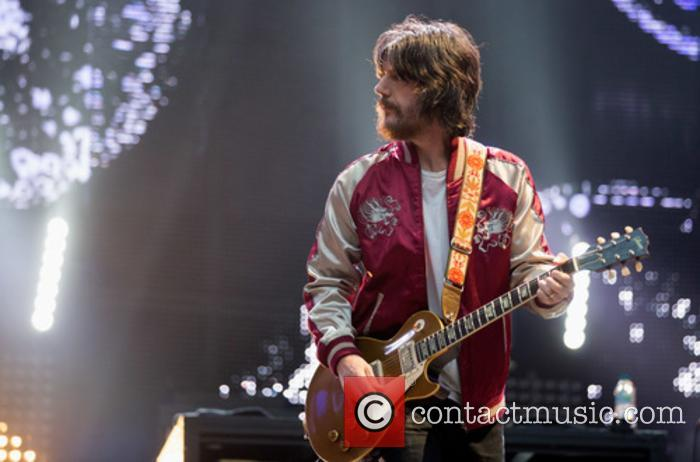 John Squire and The Stone Roses
