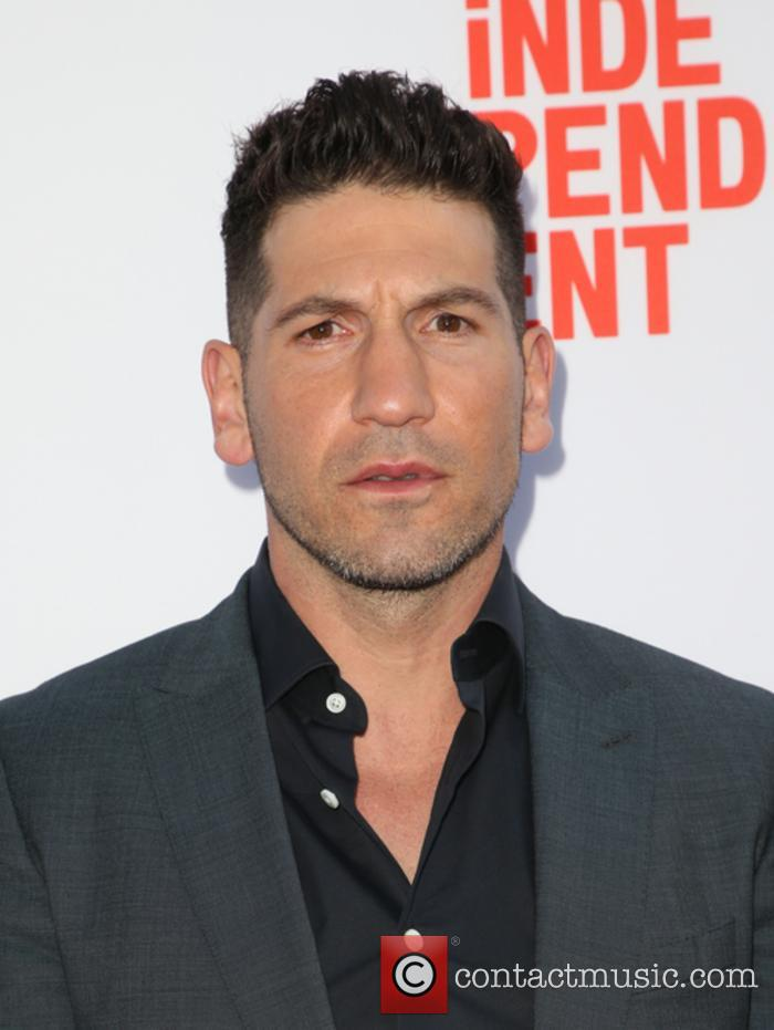 Jon Bernthal returns to his role as Frank Castle in 'The Punisher'