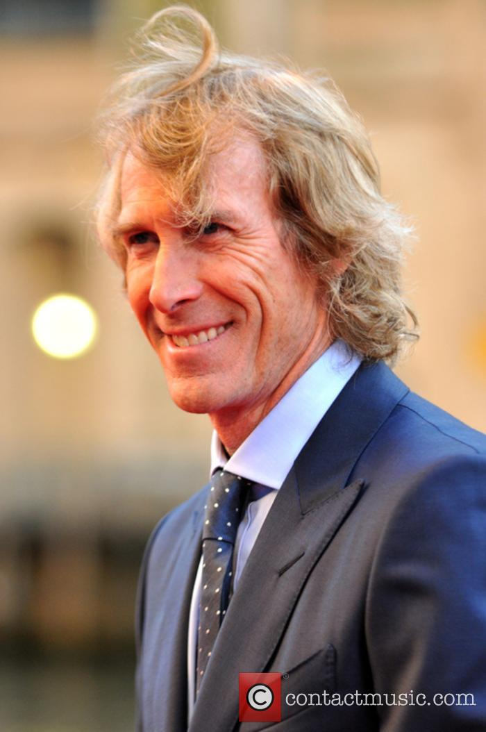 Michael Bay To Produce 'Dora The Explorer' Live Action Movie