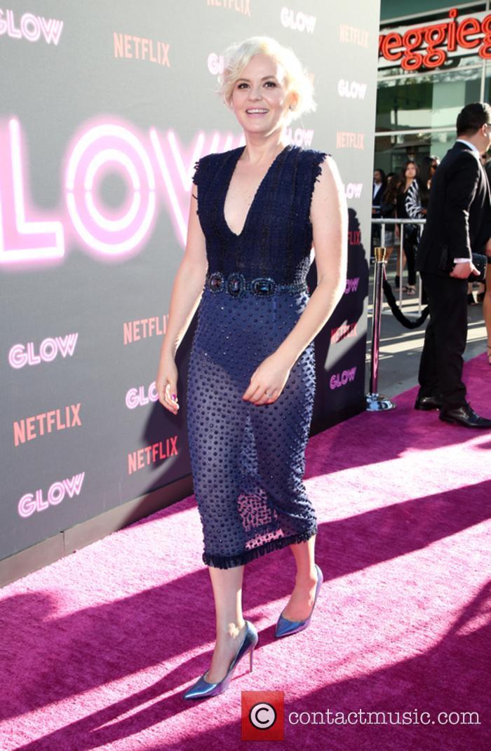Premiere Of Netflix's Series GLOW