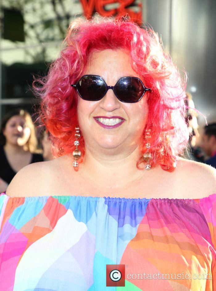 Jenji Kohan joined the series after a one-line email pitch