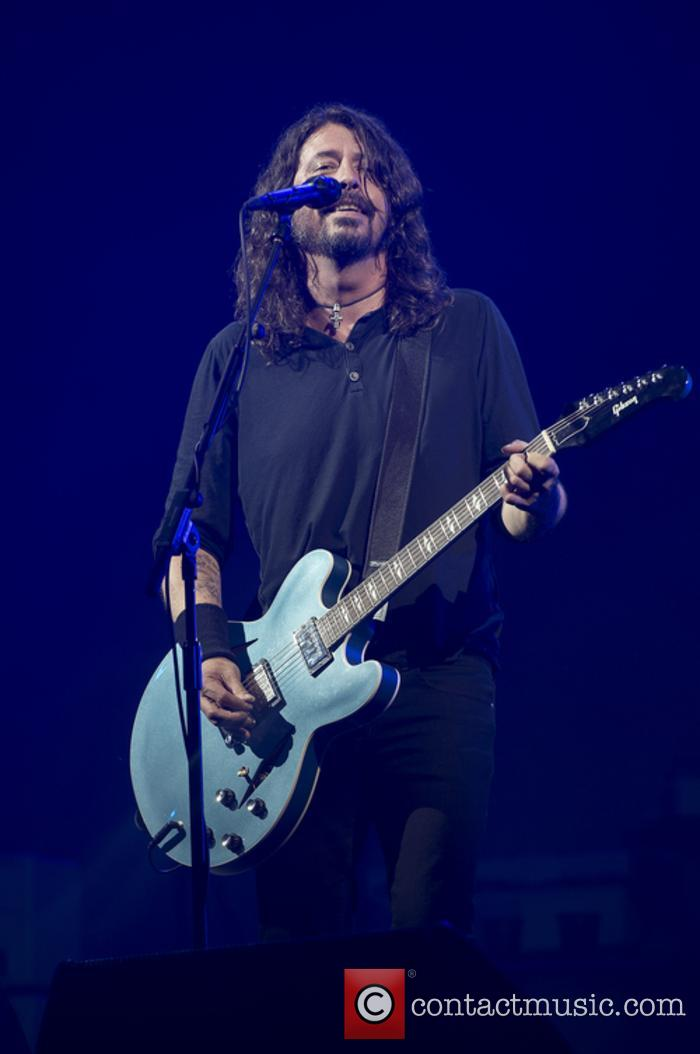 Foo Fighters' Dave Grohl Announces New Documentary 'Play'