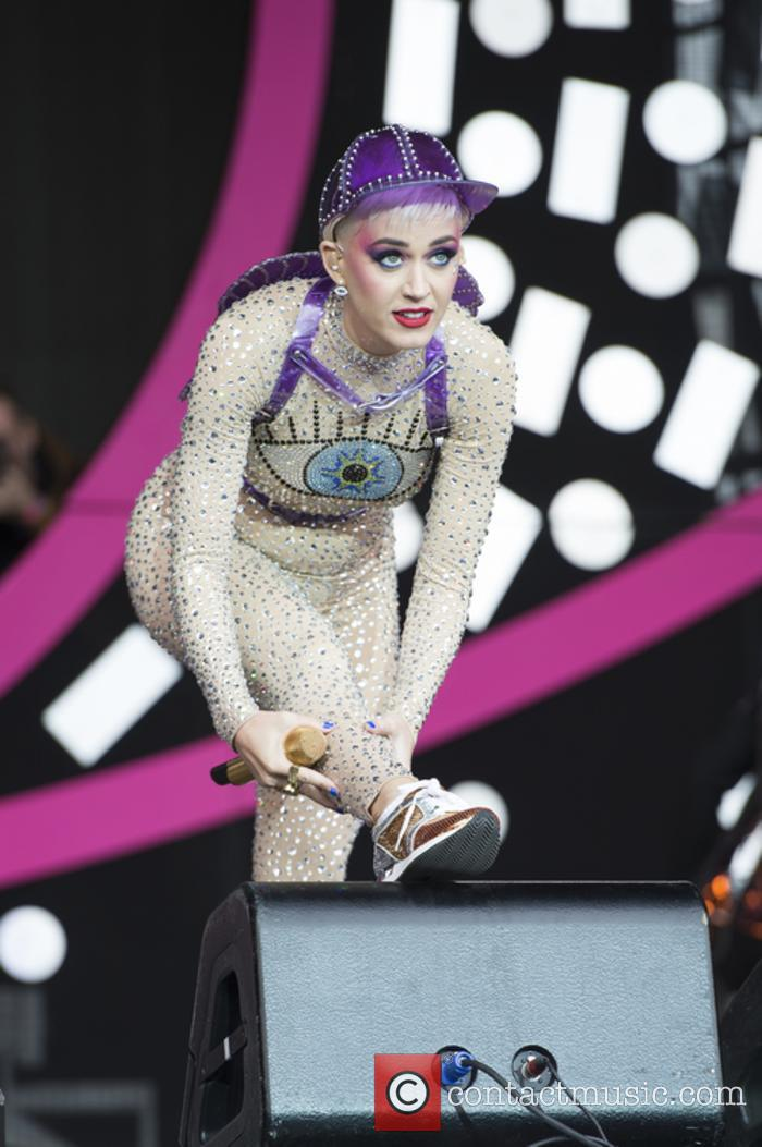 Katy Perry Slammed For Cruelty In 'Koala' Tour Ads In Australia