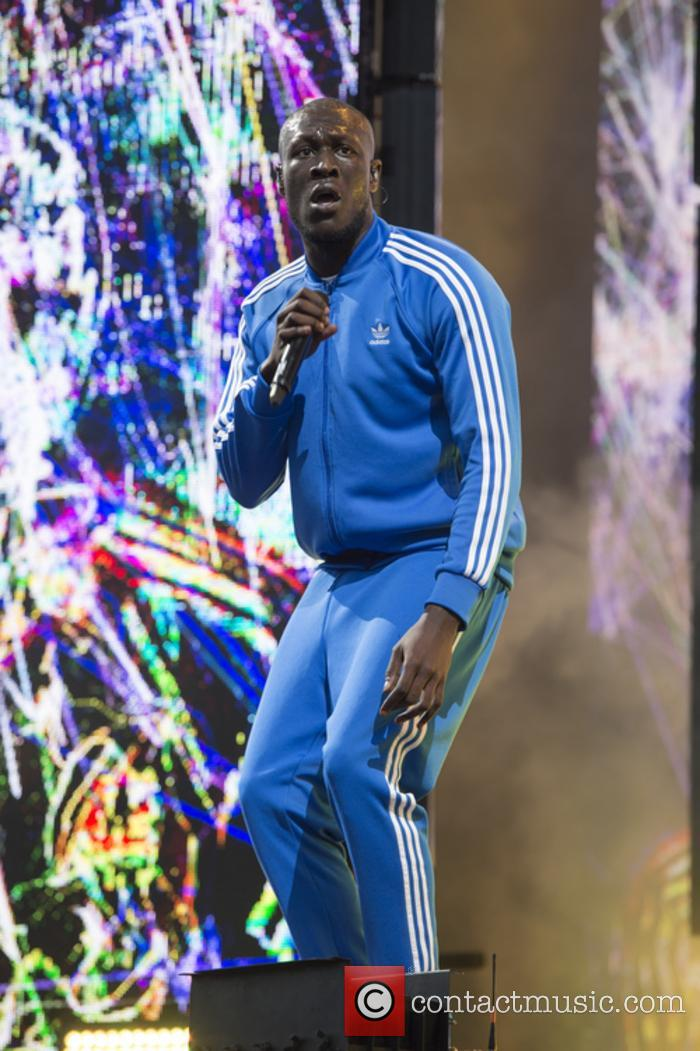 Stormzy picture