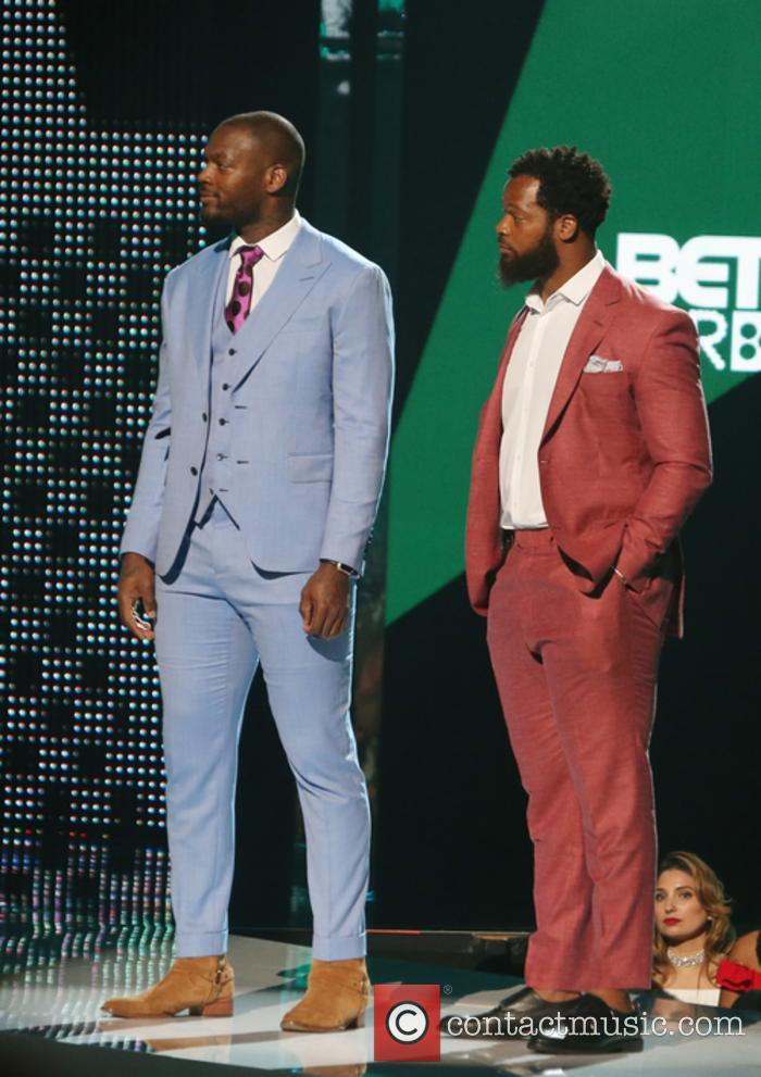Michael Bennett and Martellus Bennett