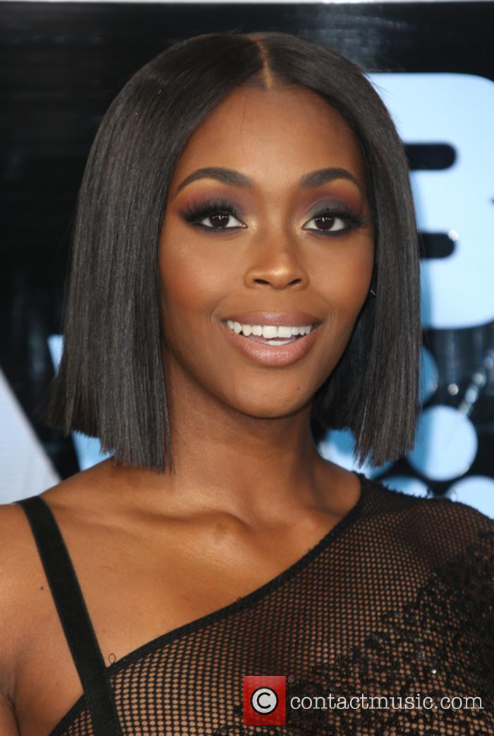 Nafessa Williams recognises how important her role in 'Black Lightning' truly is