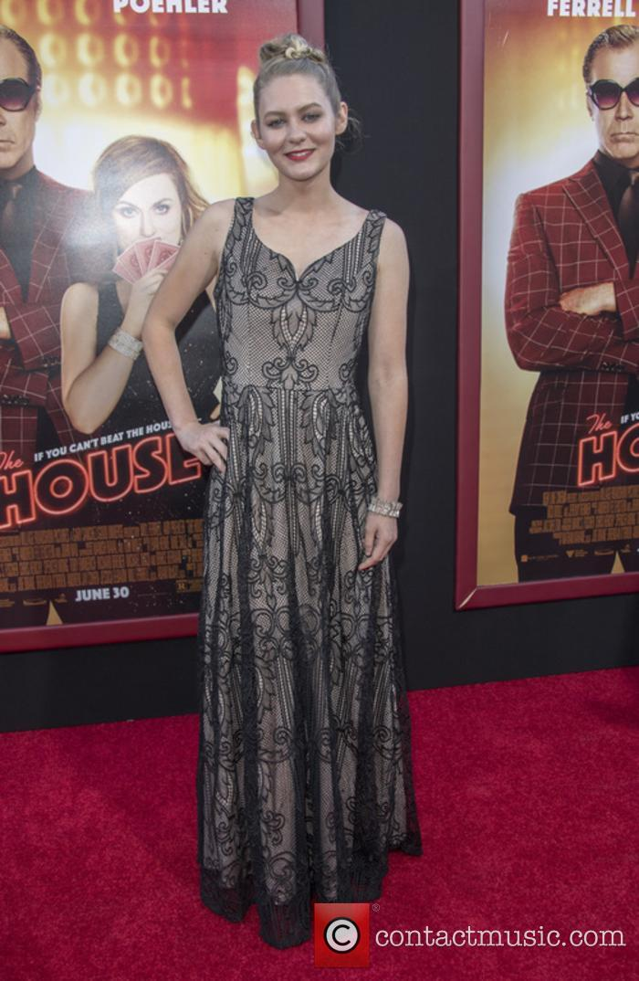 Los Angeles premiere of 'The House'