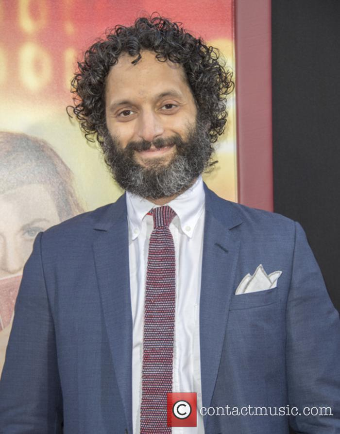 jason mantzoukas news photos and videos contactmusiccom