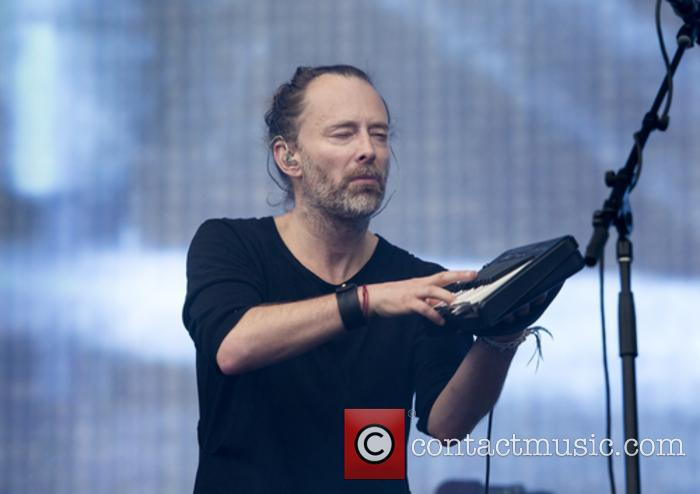 Radiohead and Thom Yorke 10