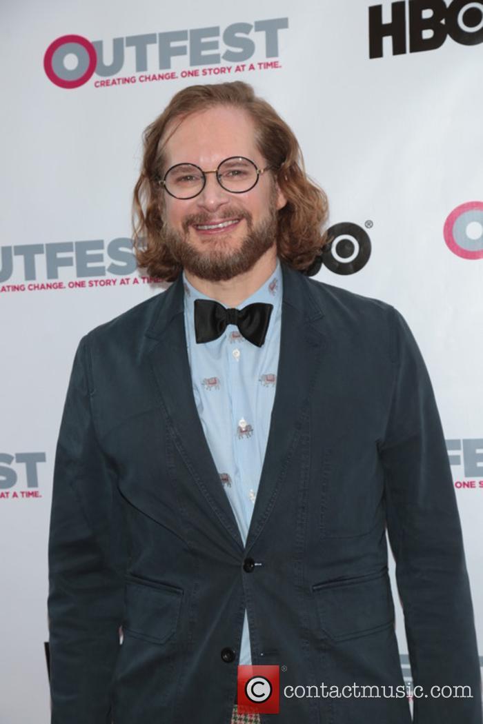 Bryan Fuller serves as showrunner on 'American Gods' alongside Michael Green