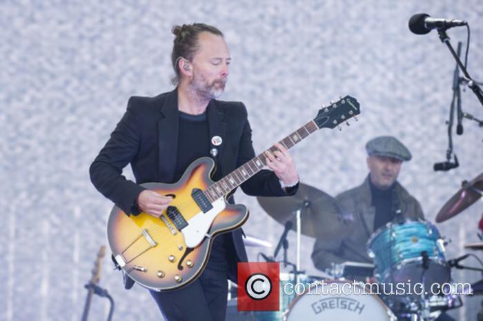 Radiohead 3