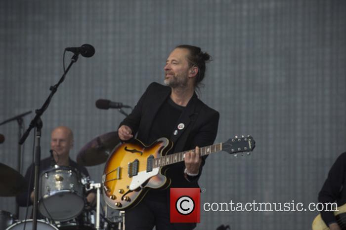 Radiohead 10