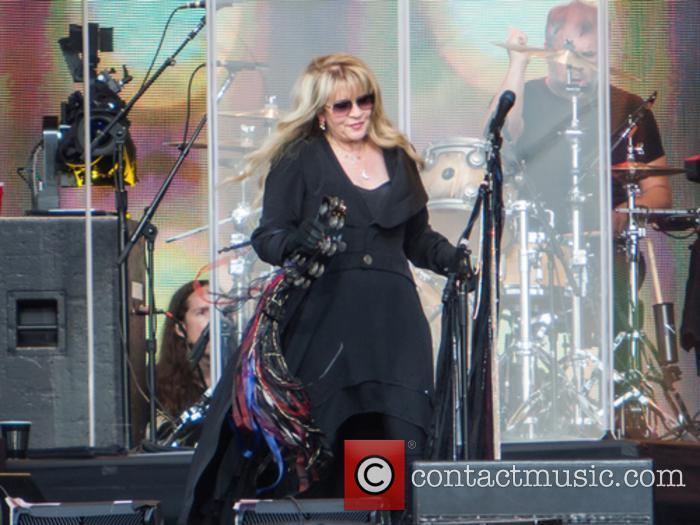 Stevie Nicks 3