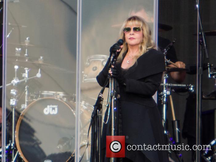 Stevie Nicks 5