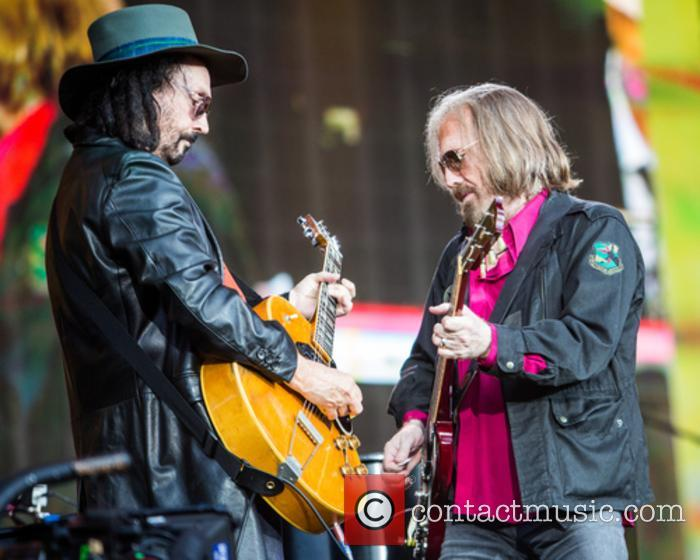 Tom Petty and The Heartbreakers 9