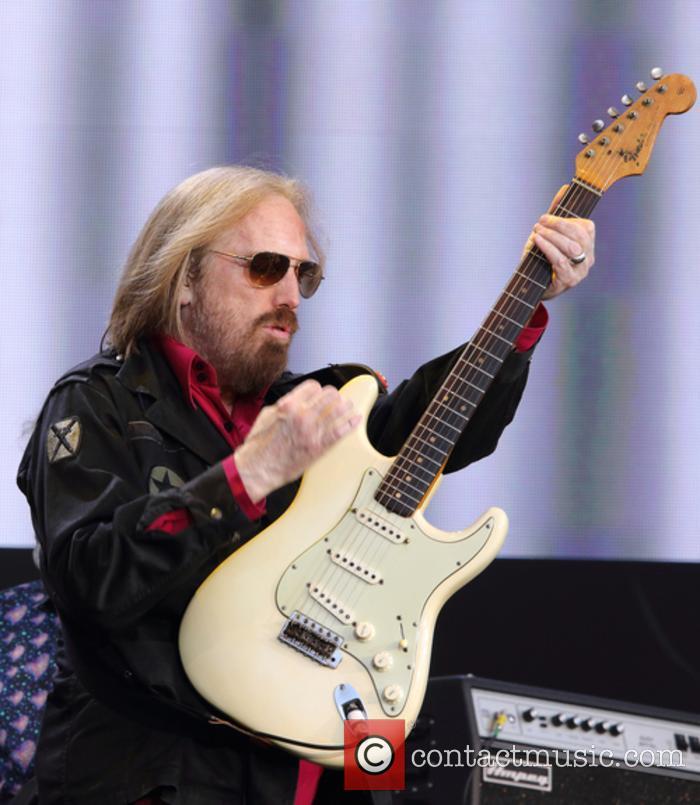 Tom Petty 4