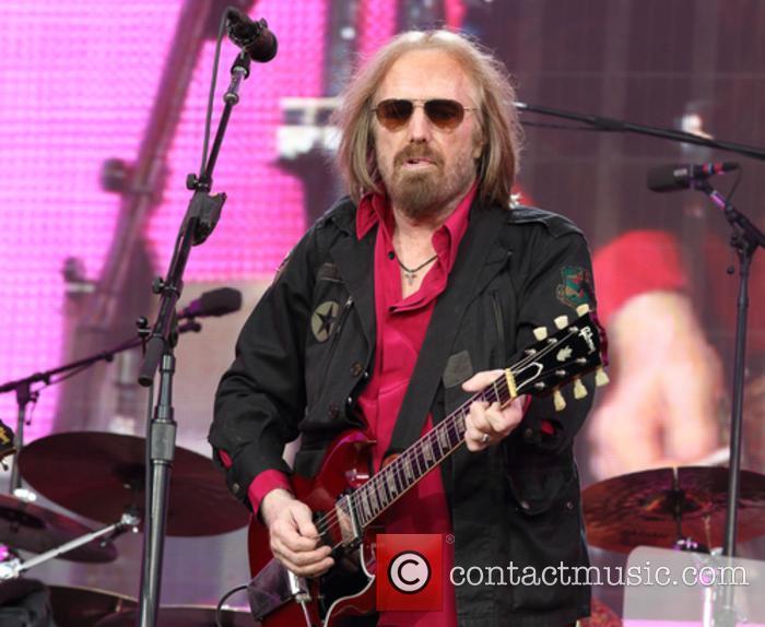 Tom Petty 7