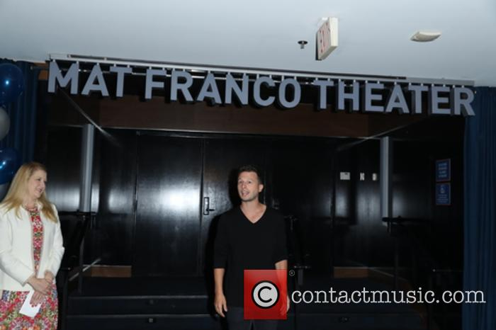 Mat Franco and Eileen Moore 7